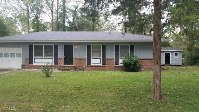 3024 Kingston Ct, Conyers, GA 30012