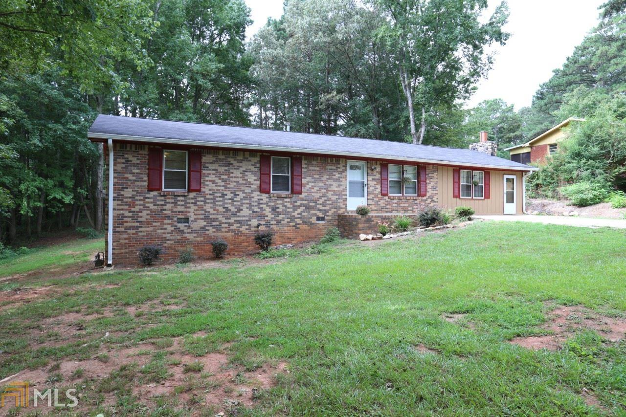 4971 Central Church Road, Douglasville, GA 30135