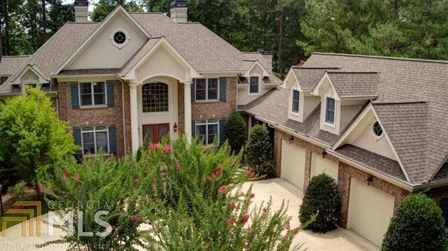 1059 Prosperity Pt, Greensboro, GA 30642