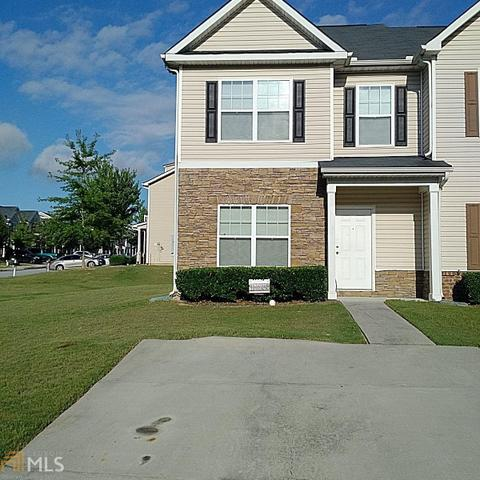 2327 Bigwood Trl, Atlanta, GA 30349