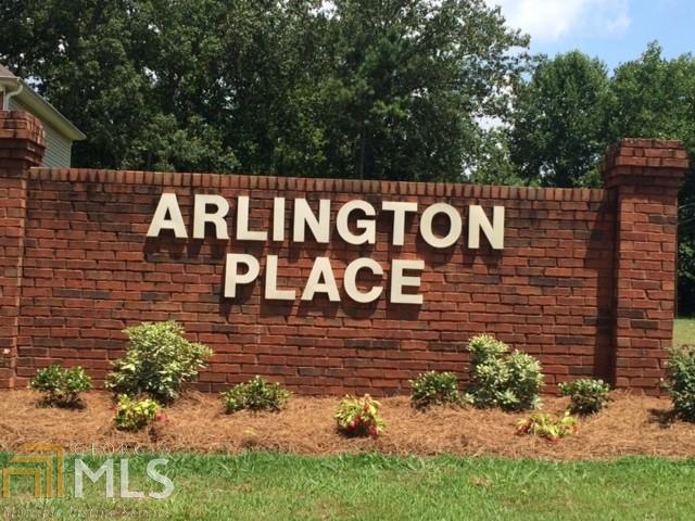 4141 Gracewood Park Drive #01/11, Ellenwood, GA 30294