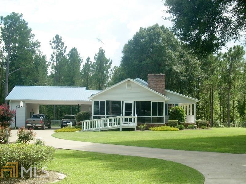 225 Cross And Green Road, Swainsboro, GA 30401