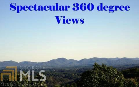 0 Endless View Dr #2, Mineral Bluff, GA 30559