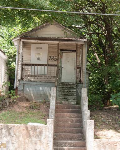 785 Coleman St, Atlanta, GA 30310