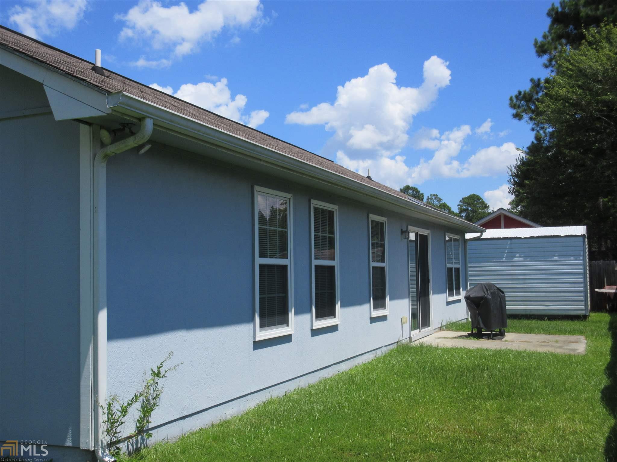 102 Bayswood Court, Kingsland, GA 31548