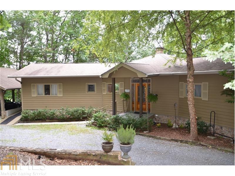 931 Little Pine Mountain Rd, Jasper, GA 30143