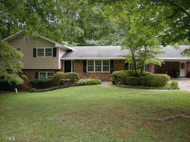 Loans near  Briarglen Dr, Atlanta GA