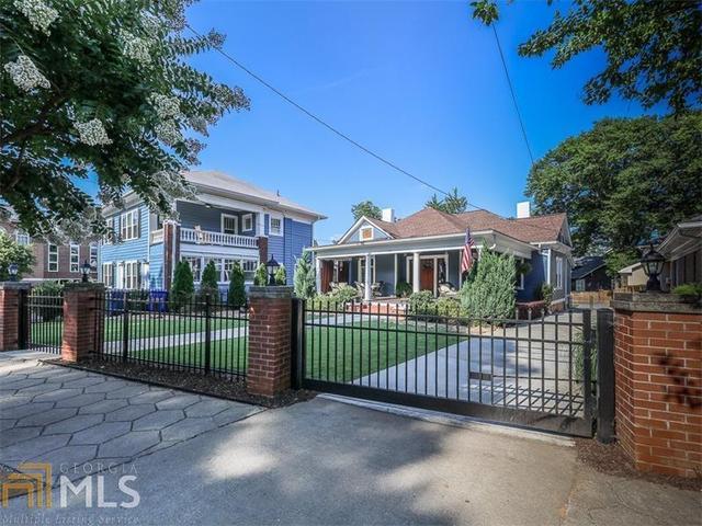 Loans near  N N Highland Ave, Atlanta GA