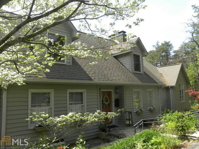 534 Pinecrest, Sautee Nacoochee, GA 30571
