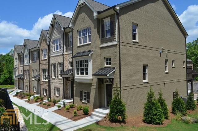 4000 NE Chastain Preserve Way #6, Atlanta, GA 30342