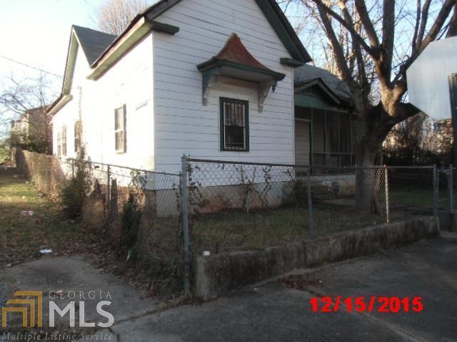 701 Garibaldi, Atlanta, GA 30312