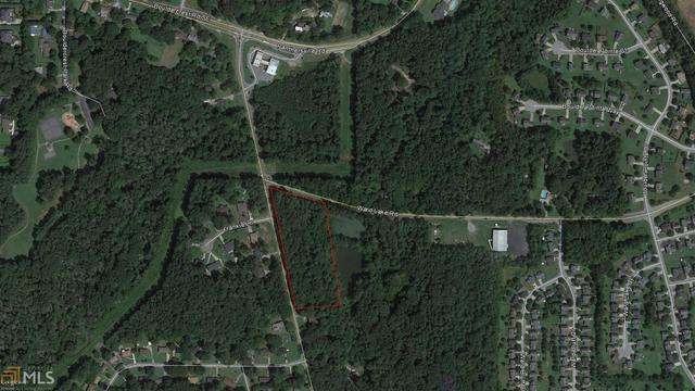 3880 Bouldercrest Rd #4, Ellenwood, GA 30294