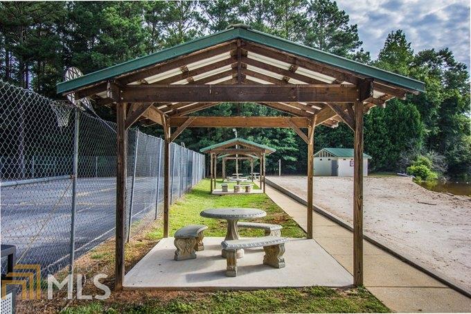 0 Teakwood Ridge #560, Nicholson, GA 30565