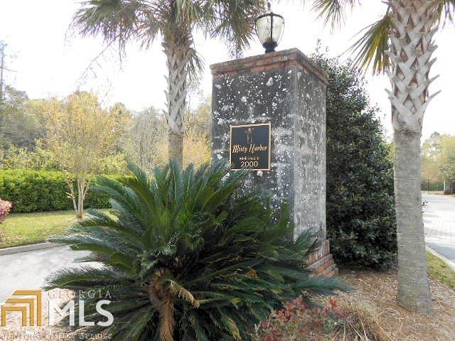 0 Yachtsman Ct And Marina Isle Dr #LOT 110, Woodbine, GA 31569