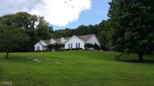 119 Deerfield Dr, Clayton, GA 30525