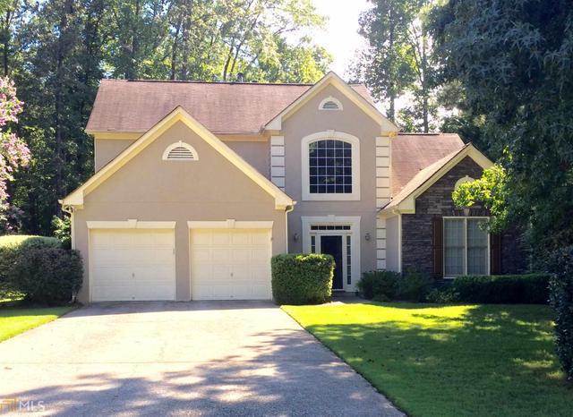 9620 Settlers Ln, Gainesville, GA 30506