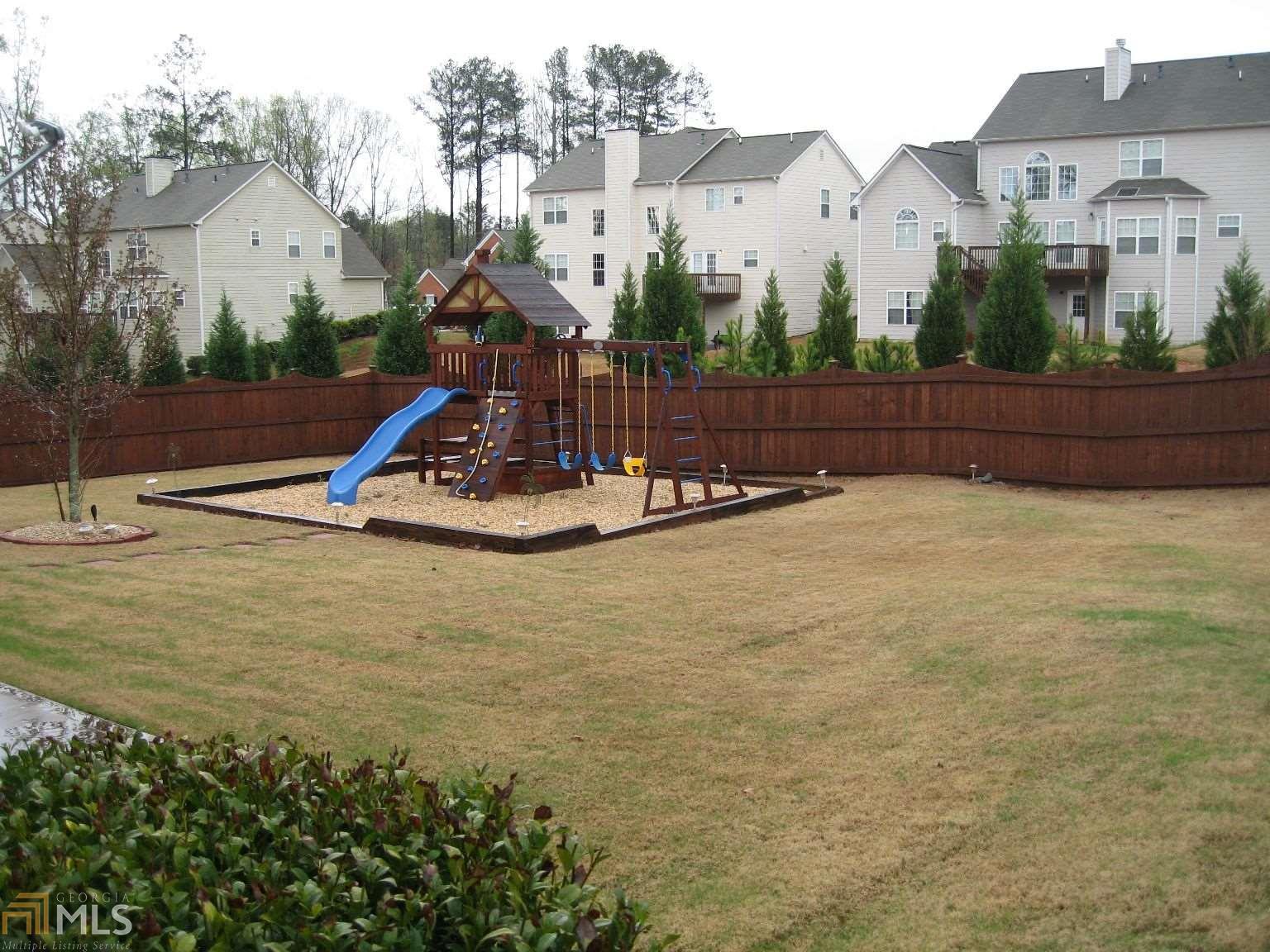 5566 Grammercy Drive, Atlanta, GA 30349