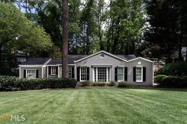 Loans near  Allison Dr, Atlanta GA