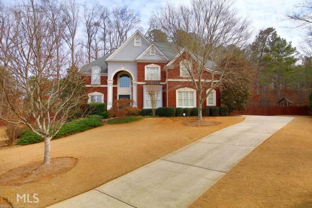 2322 Grain Meadow Ln, Stone Mountain, GA 30087