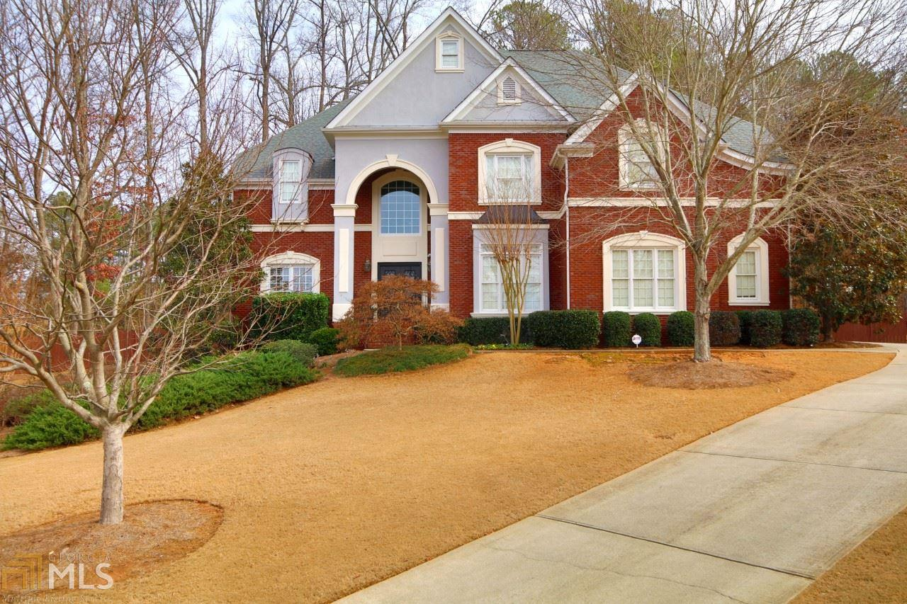 2322 Grain Meadow Lane, Stone Mountain, GA 30087
