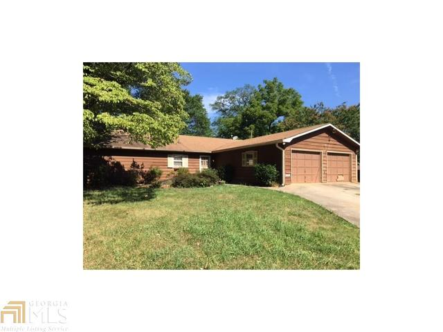 2865 Shaw Rd, Marietta, GA 30066