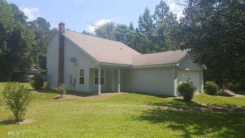 2521 Syrup Mill Xing, Greensboro, GA 30642