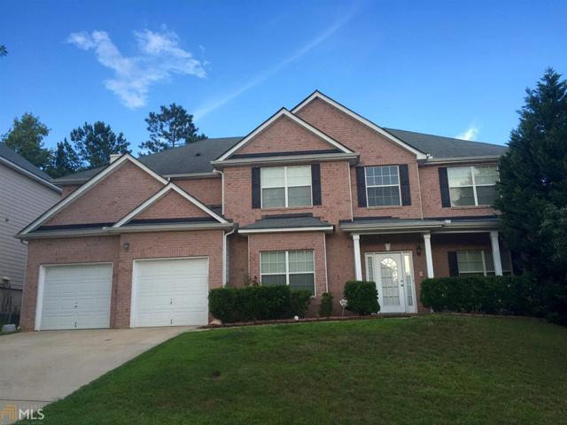 2726 Elkmont Rdg, Atlanta, GA 30331