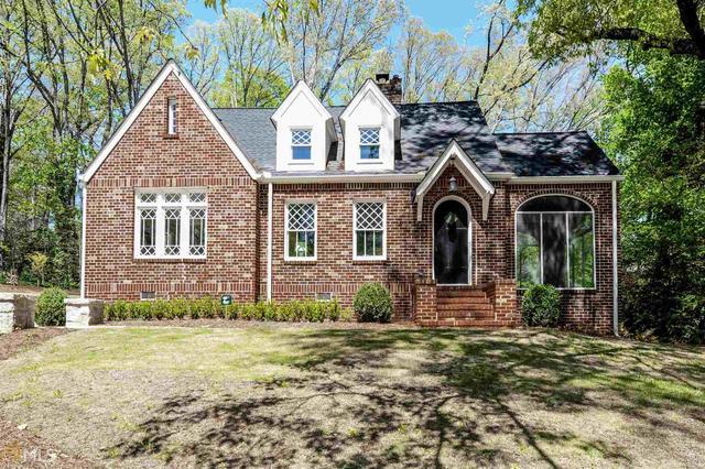1360 Harvard Rd, Atlanta, GA 30306