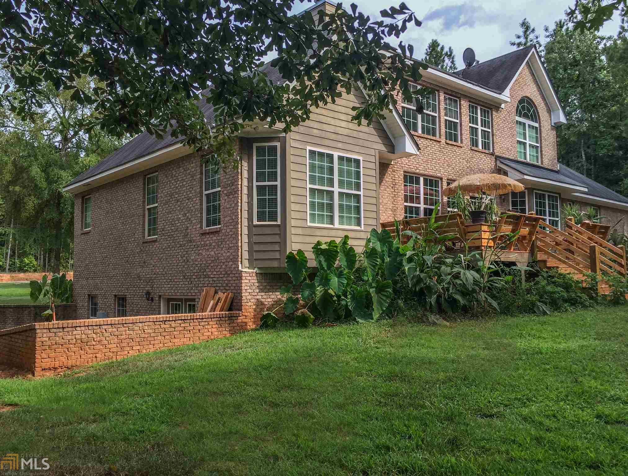 1341 Ponder Pines Road, Madison, GA 30650