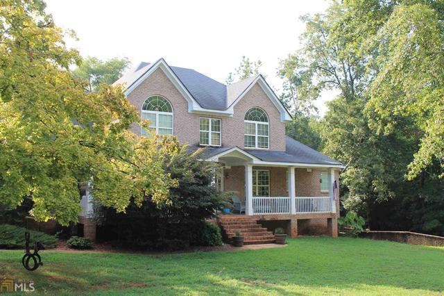 1341 Ponder Pines Rd, Madison, GA 30650
