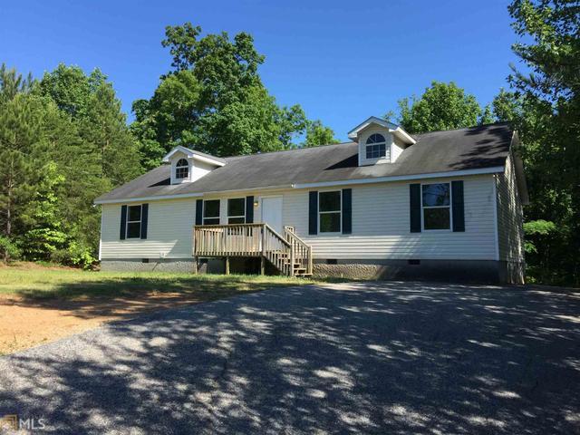 278 Robin Hood Dr, Murrayville, GA 30564