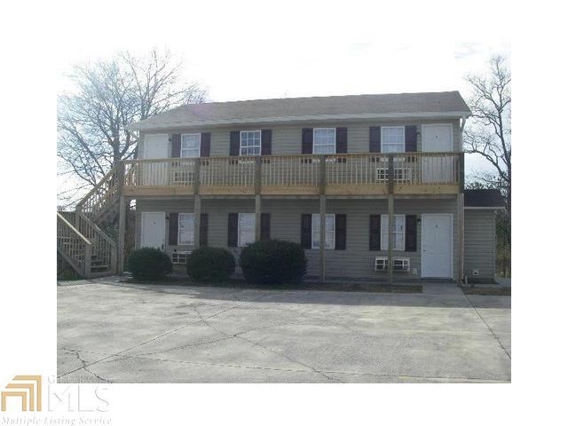 113 Hill St, Adairsville, GA 30103