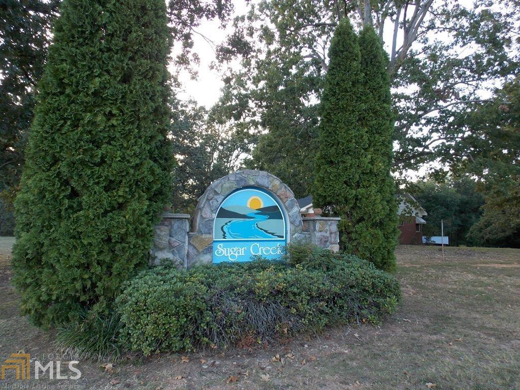0 Zackery Circle, Lavonia, GA 30553