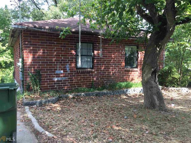 306 Henry Aaron, Atlanta, GA 30310