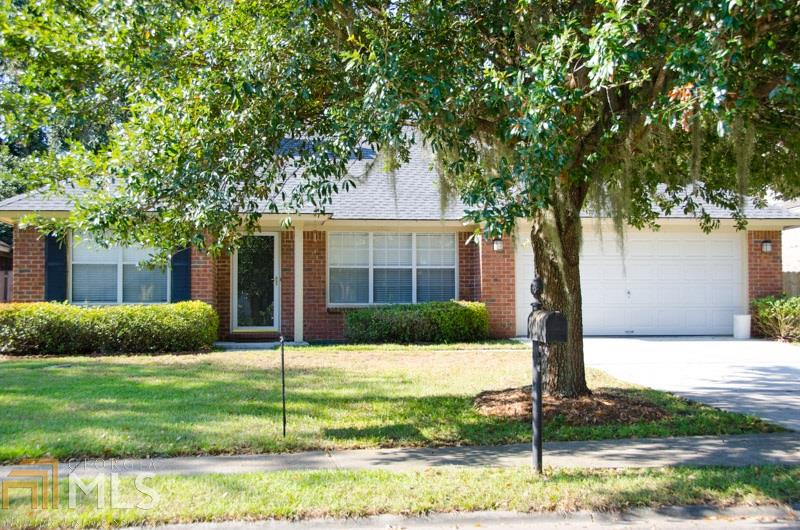 15 Rose Hill Drive, Savannah, GA 31419
