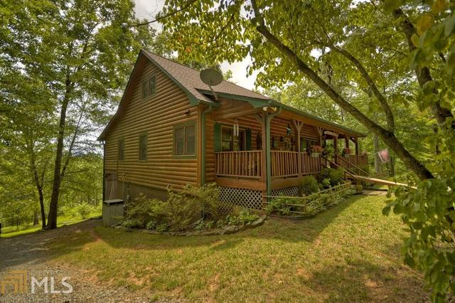 320 Eld Ridge Rd, Morganton, GA 30560