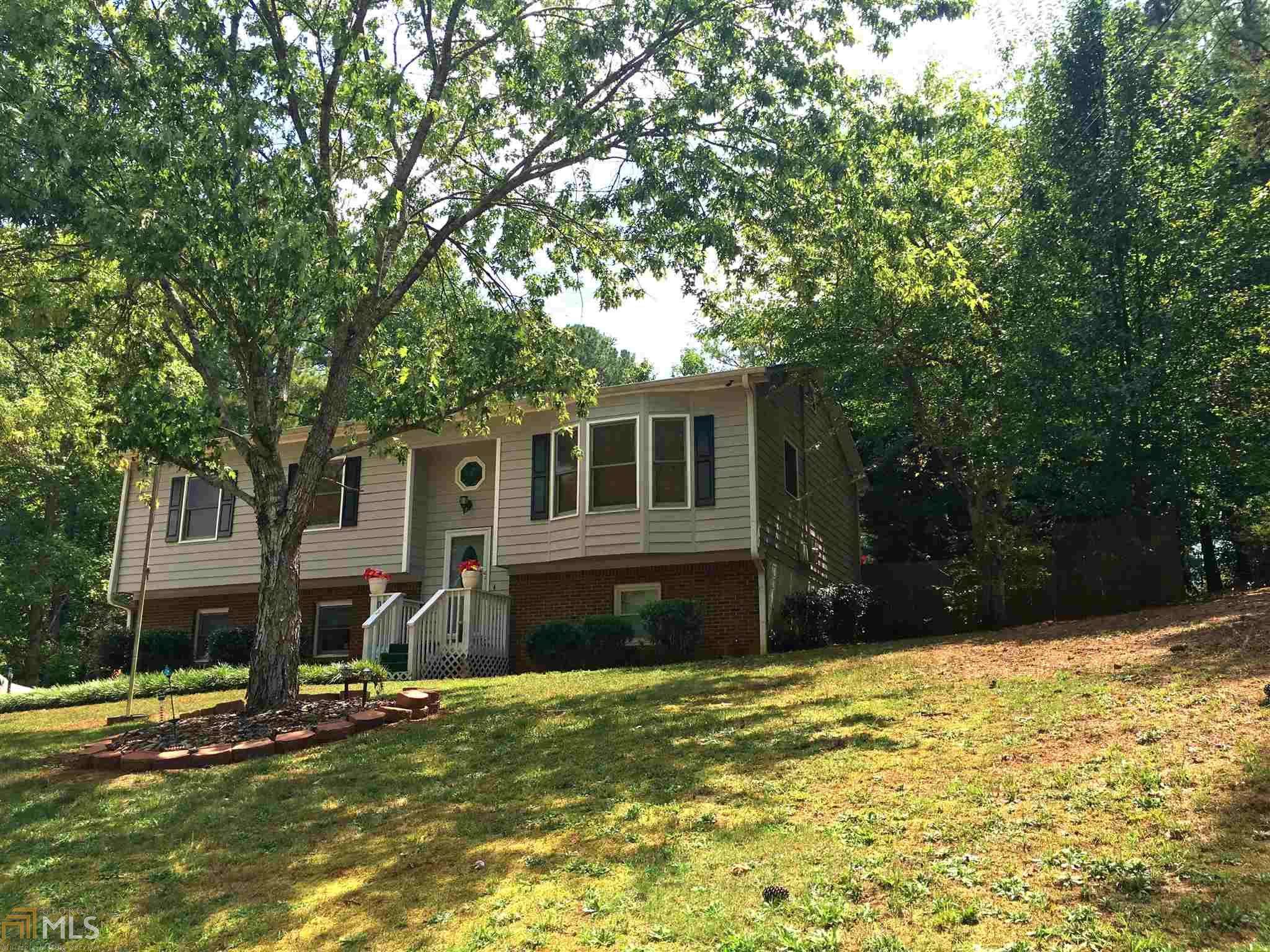 1411 Hillside Place, Conyers, GA 30094