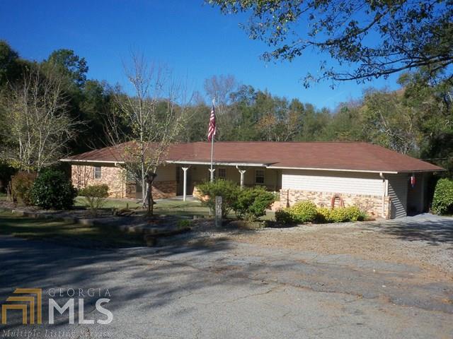 205 Lakeview Cir, Hartwell, GA 30643