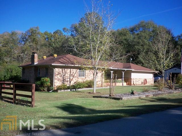 205 Lakeview Circle, Hartwell, GA 30643