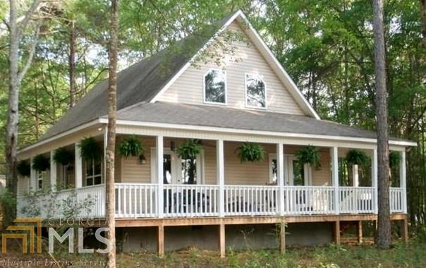 149 Meadowlake Pkwy, Swainsboro, GA 30401