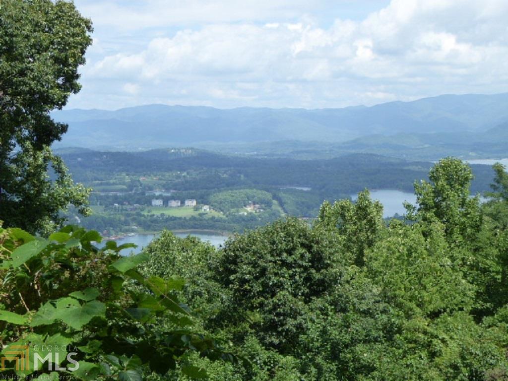 0 Ramey Mountain #5, Hiawassee, GA 30546