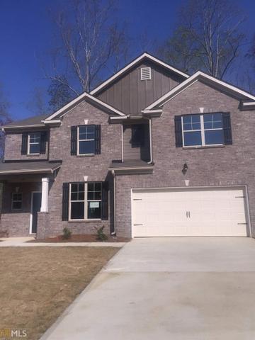 9823 Ivey Ridge Cir, Jonesboro, GA 30238