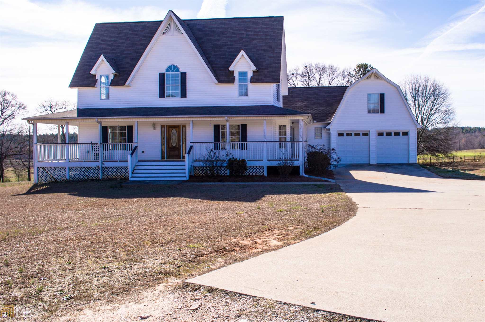 712 Winn Road, Douglasville, GA 30134