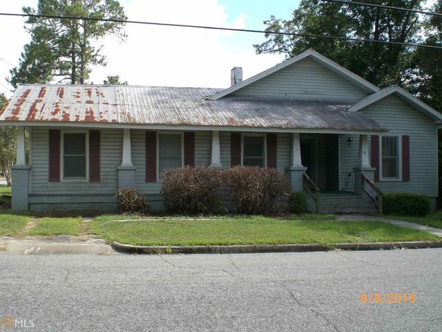 10 Church St, Statesboro, GA 30458