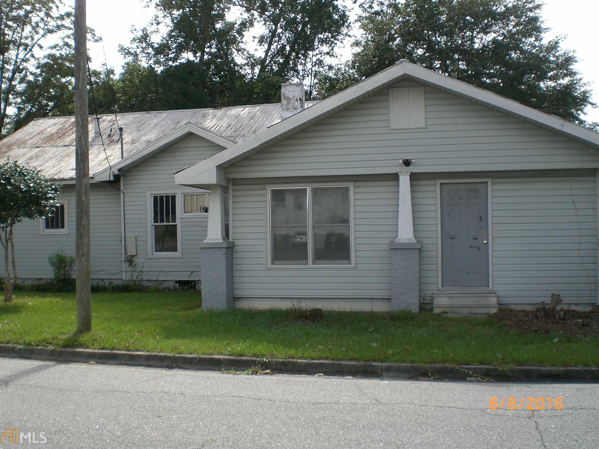 10 Church Street, Statesboro, GA 30458