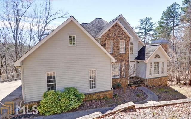 447 Yates Cir, Clarkesville, GA 30523