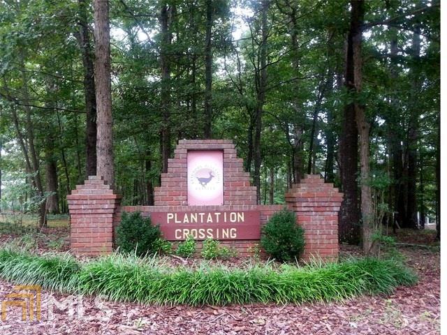 469 Plantation Crossing #525, Nicholson, GA 30565