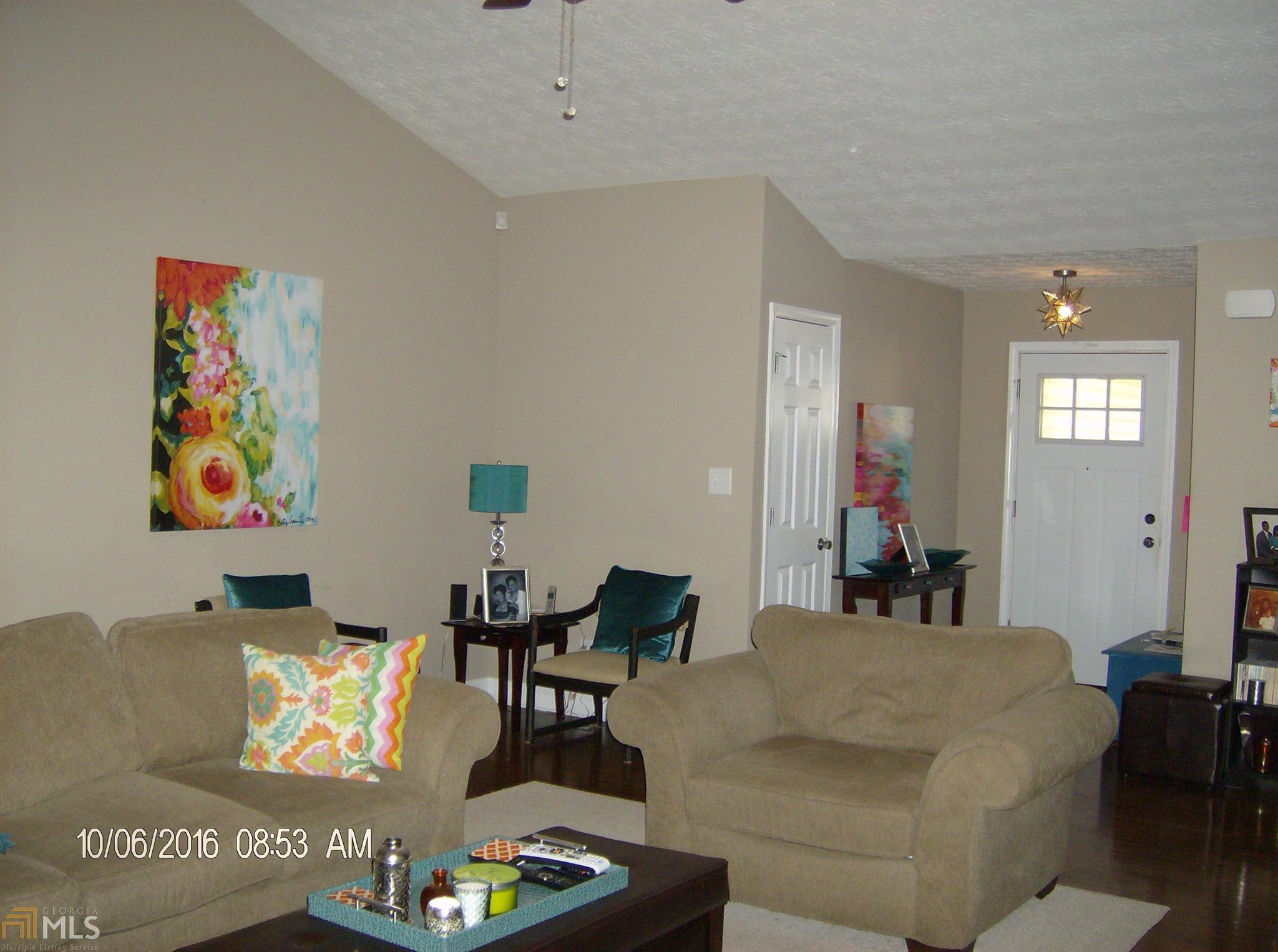 542 Oakridge Drive, Forsyth, GA 31029