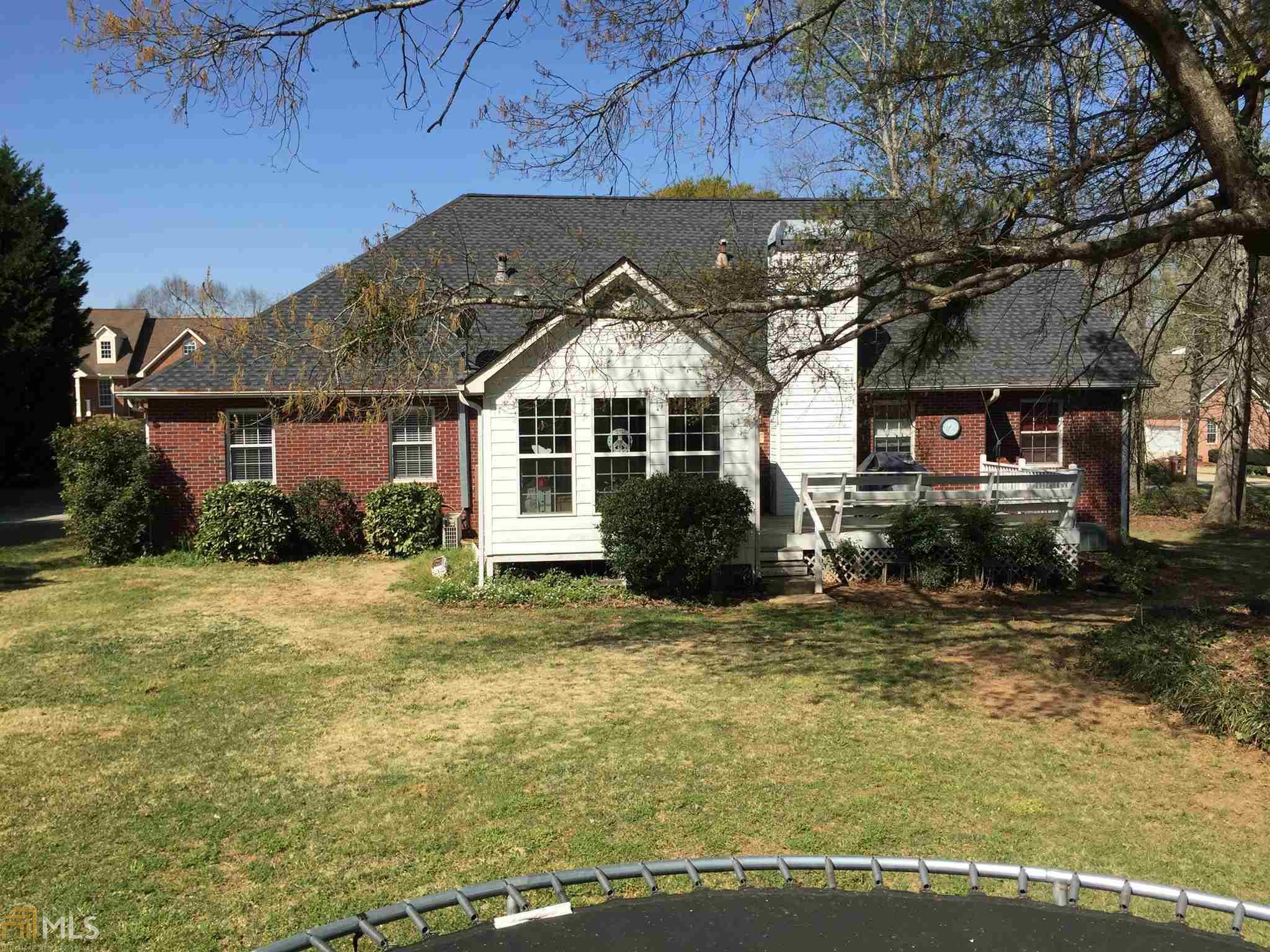 150 Ashley Drive, Mcdonough, GA 30252