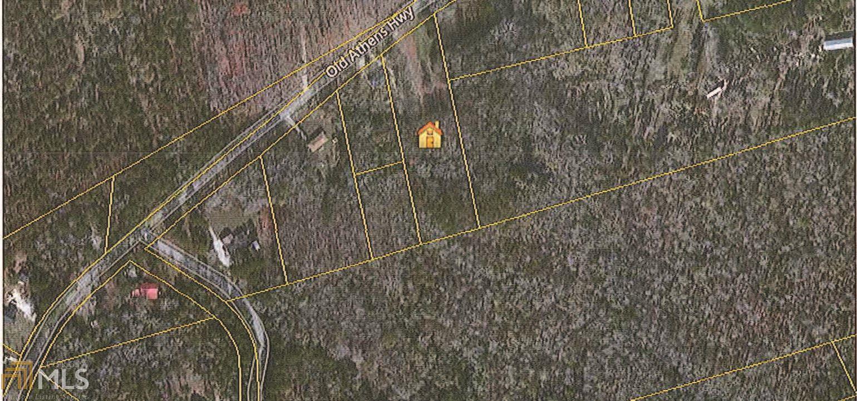 0 Old Athens Highway, Monroe, GA 30656